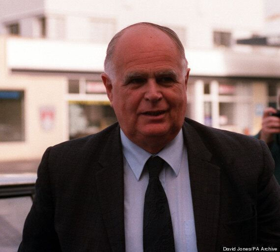 Paedophile Peter Righton 'Had Documents Linking Him To Establishment Child Abuse