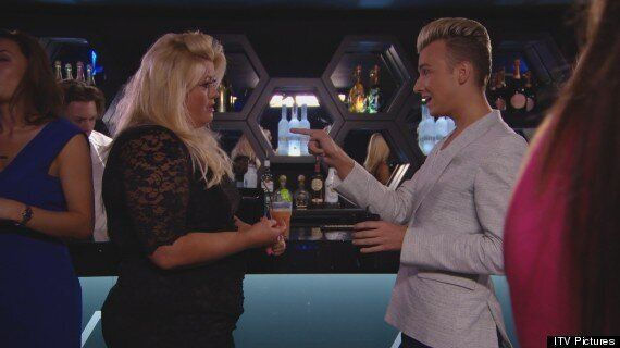'TOWIE' Spoiler: Gemma Collins And Harry Derbridge Fight Over Bobby Norris As James Lock Makes His Essex...