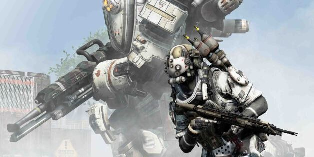 'Titanfall' Preview: Punching Robots, Catching Bullets And 8 More Reasons You're Going To Love This