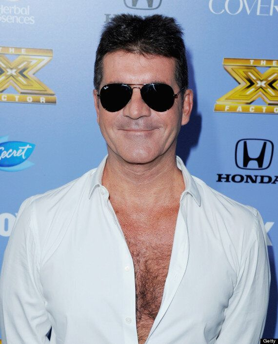 Simon Cowell 'Disappointed' After 'The X Factor USA' Launch Pulls In Lowest Ratings