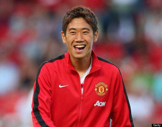 Shinji Kagawa, Erik Lamela, Mesut Özil And More: Premier League Weekend
