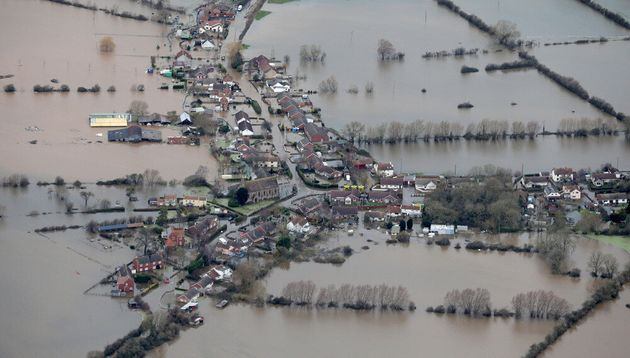 Flooded Communities Affected For Months, Warn