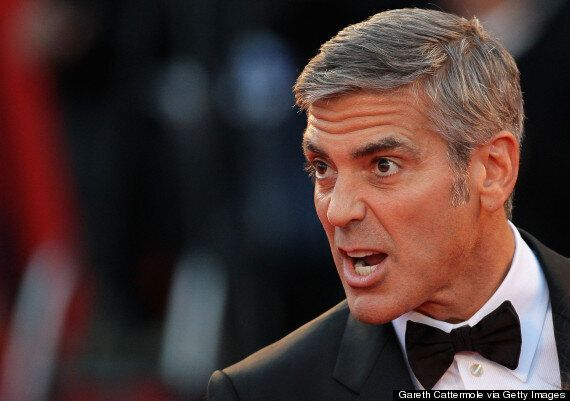 George Clooney Claims 'Fabricated' Daily Mail Article About Fiancée's Family Is 'Inciting