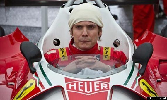 'Rush' Star Daniel Bruhl Admits He Found It Easier To Play Niki Lauda When Racing Legend Was Absent From...