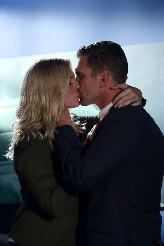 'EastEnders' Spoiler: Ronnie Mitchell And Jack Branning Reunite As They Share A Kiss