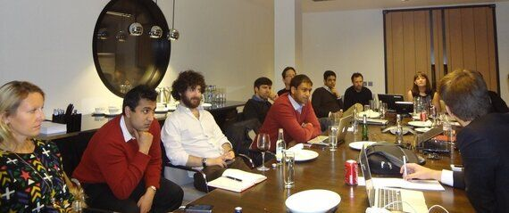 Startup Leadership Program: Experience From the