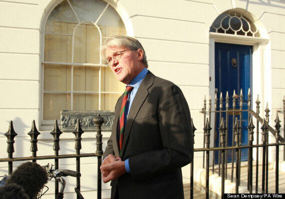 Plebgate Police Officer Ian Richardson Insists Andrew Mitchell Did Say