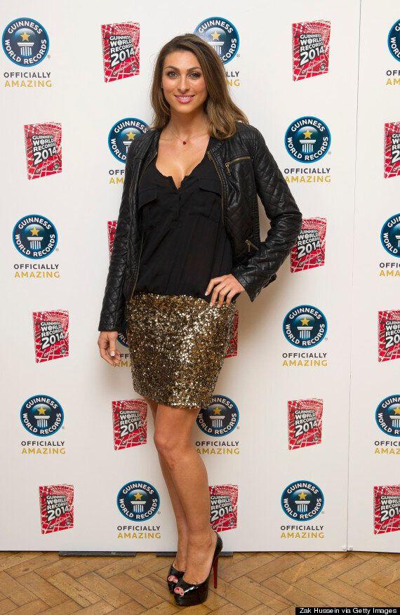 Luisa Zissman Attacked After Defending 'Magaluf Girl' Video: Ex-'Celebrity Big Brother' Housemate Jasmine...
