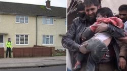 British 'Suicide Bomber' Lived In House Of Child