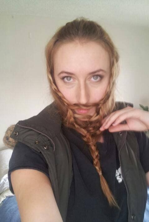 'Ladybeards' Take The Internet By Storm