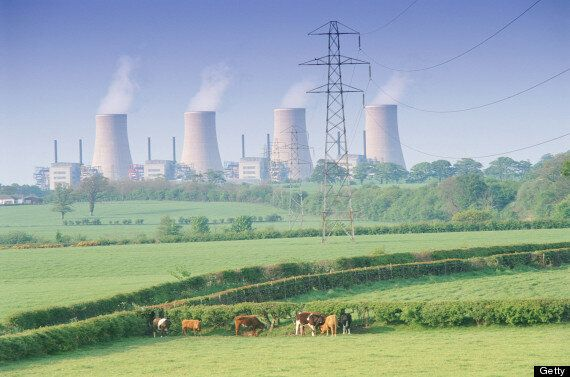 Liberal Democrats Vote For Nuclear Power For First