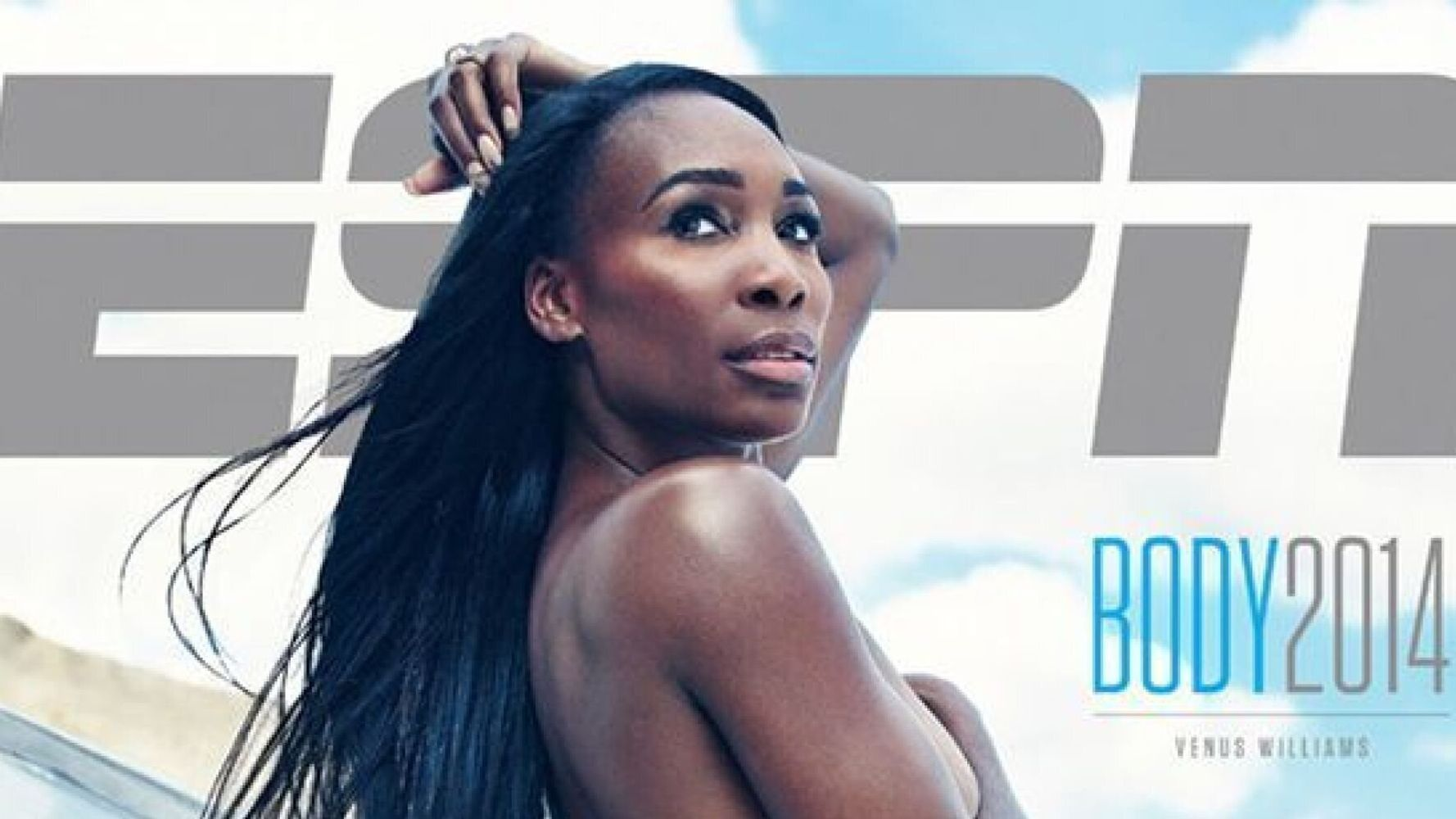 Venus Williams Naked Espn Cover Why I Cant Stop Looking -9177