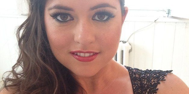 Karen Danczuk Posts Possibly Her Most Gratuitous And Ill-Timed Selfie