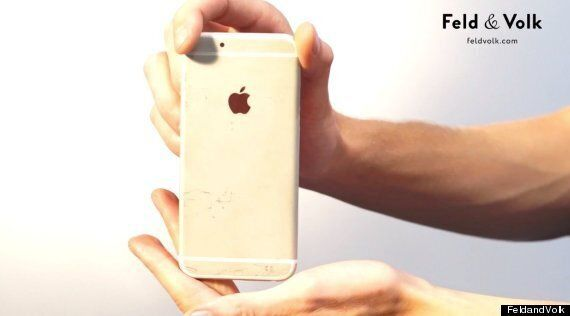 These Are The Best Images Of The iPhone 6