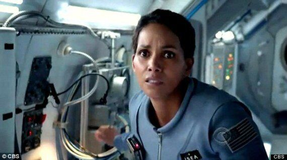 Steven Spielberg's 'Extant' Was Inspired By 'Doctor Who', Says Producer Mickey