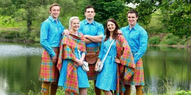 Scotland Commonwealth Games Outfit: Petition Demands