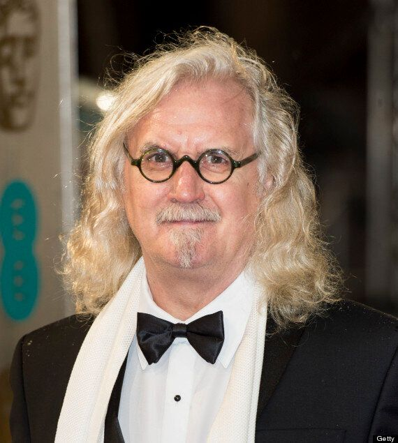 Billy Connolly Undergoes Prostate Cancer Surgery, Diagnosed With 'Initial Symptoms' Of Parkinson's