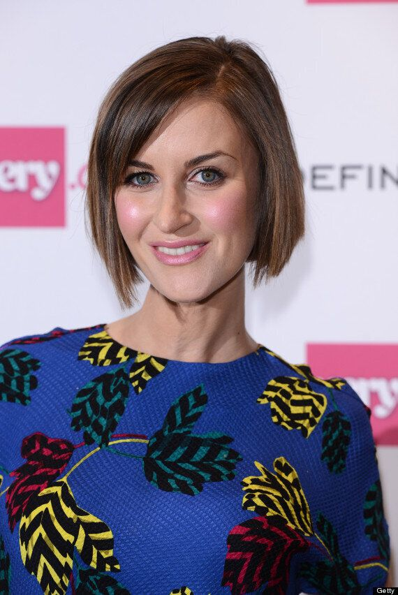 'Coronation Street' Star Katherine Kelly Pregnant With First Child After Marrying Ryan Clark In Las