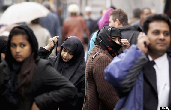 Muslim Women Who Wear Face Veil Speak Out Over Niqab Ban