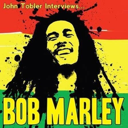 Marley and Me: John Tobler Reflects on a Reggae