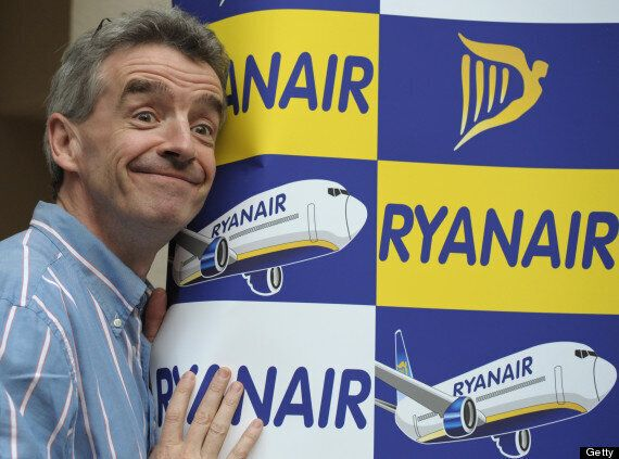 Ryanair Plans To Double Traffic At Stansted Over Next 10