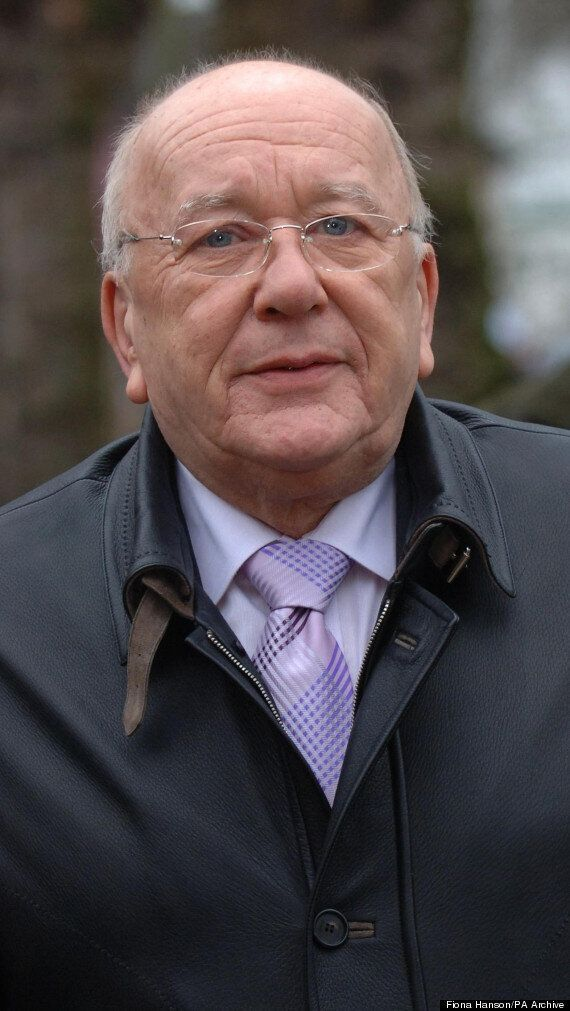 'Coronation Street' Legend Roy Barraclough Slams The Soap: 'Scrapping 'Corrie' Might Be A Good