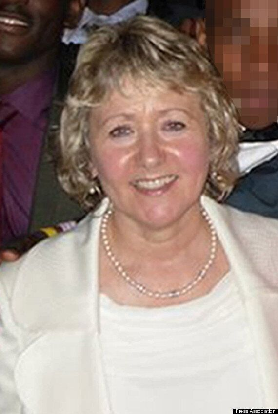 Ann Maguire Killer 'Accepts Responsibility', But Does Not Admit Murder Of Leeds