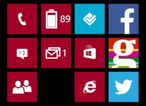 Nine Reasons Why Windows Phone 8 Leaves Me