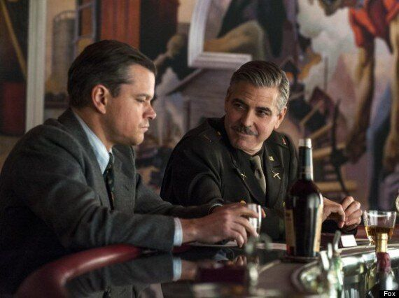 'The Monuments Men' Had The Task Of 'Saving Culture' - What Would They Have Protected In The