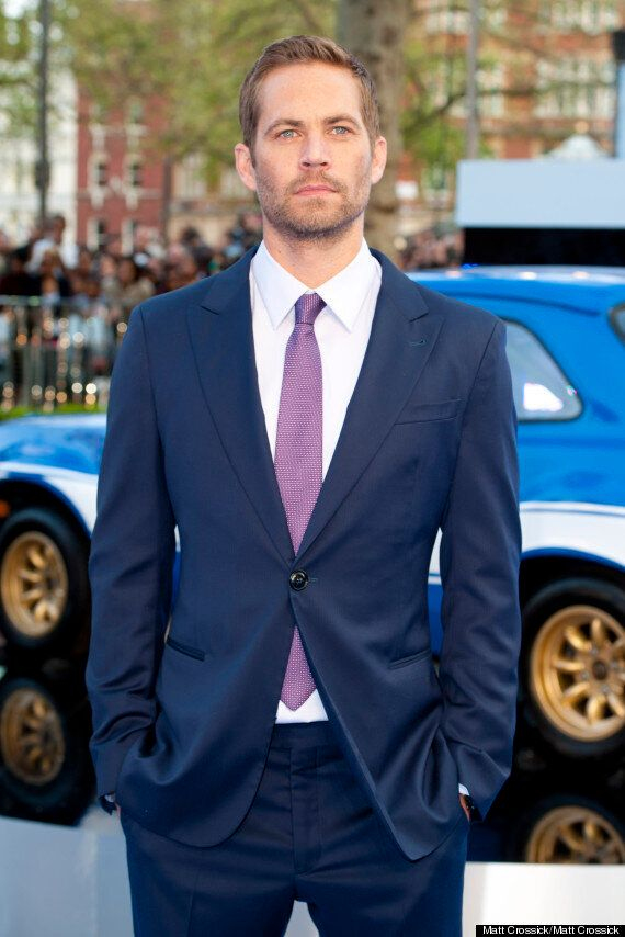 Michelle Rodriguez Posts Tribute To Paul Walker As 'Fast And Furious' Filming