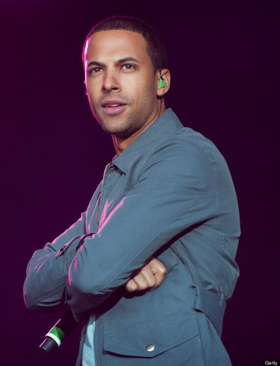 'The Voice UK' To Hire JLS Star Marvin Humes For Presenting Role Alongside Emma