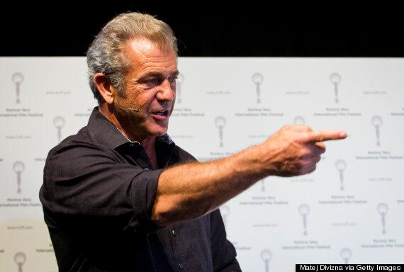 Mel Gibson Defends Shia LaBeouf Over His Arrest For Disorderly Conduct And