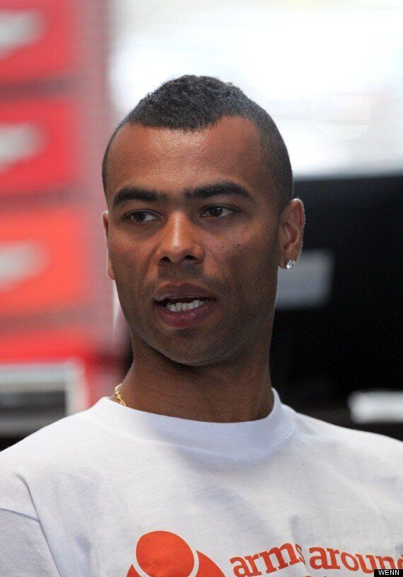 WATCH: Ashley Cole Abused By Furious Female Bartender In Dispute Over Tip (NSFW