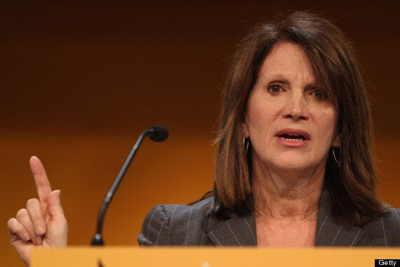 Lynne Featherstone, Lib Dem Minister, Says FGM Would 'Not Last If Boys' Willies Were Being Cut