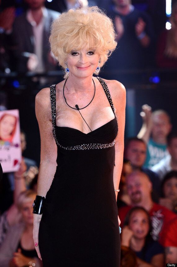 'Celebrity Big Brother' Contestants Lauren Harries And Courtney Stodden Get Their Own Reality
