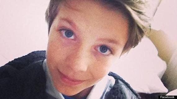 Luke Batty, 11, Beaten To Death By Father With Cricket