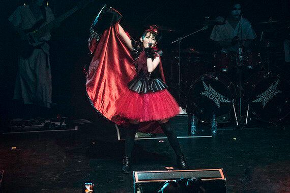 An Interview With Babymetal - Bow Down to Your