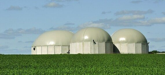 Renewables Could Make Farms Financially