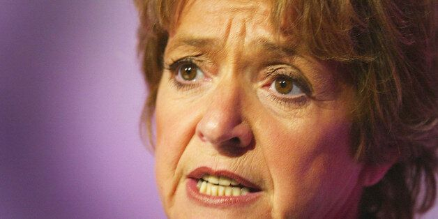 Margaret Hodge attacks the Tories for taking money from