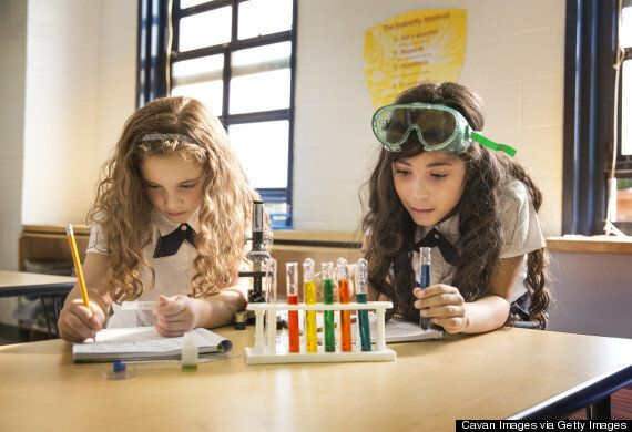 'We Can't Force Girls To Like Science', Says Glasgow University Academic Dr Gijsbert
