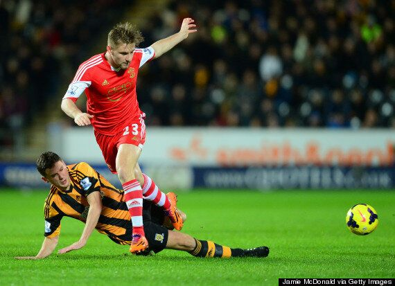 Luke Shaw 'Deserves' England Call-Up, Says Southampton Assistant Jesús Pérez