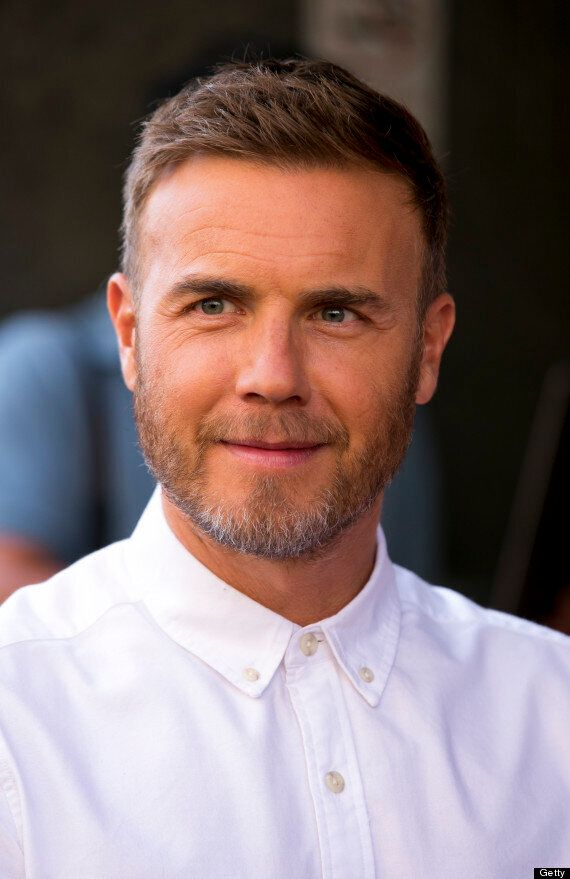 Gary Barlow To Take On Robbie Williams In The Charts As He Announces First Solo Album In 14