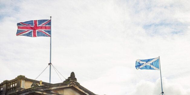 Support For Scottish Independence Nosedives, Poll