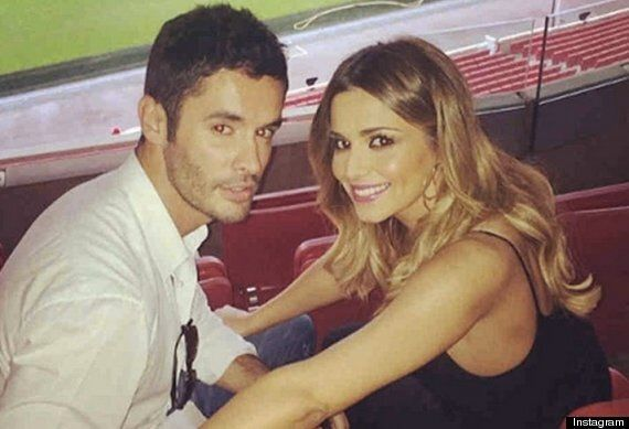 Cheryl Cole Married To Jean-Bernard Fernandez-Versini After Three-Month Romance With French