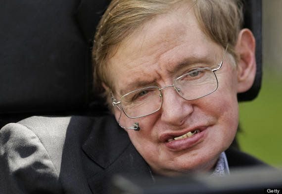 Stephen Hawking In Favour Of Assisted Suicide For Those With Terminal