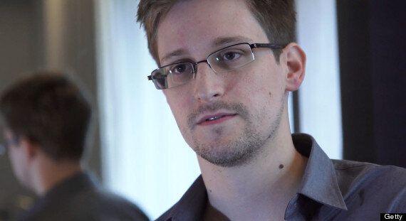 Edward Snowden Nominated For Prestigious Human Rights Award