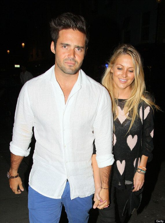 'Made In Chelsea' Star Spencer Matthews Claims He Was 'Drugged And Almost Kidnapped' At