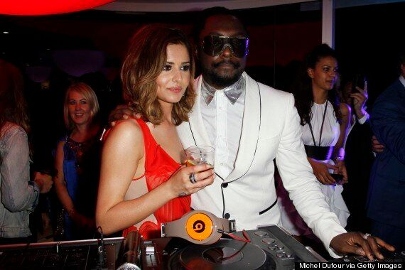 Cheryl Cole And will.i.am In Mourning Following The Sudden Death Of Their Close Friend Nick