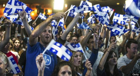 Scottish Independence: Is Separatism A Global