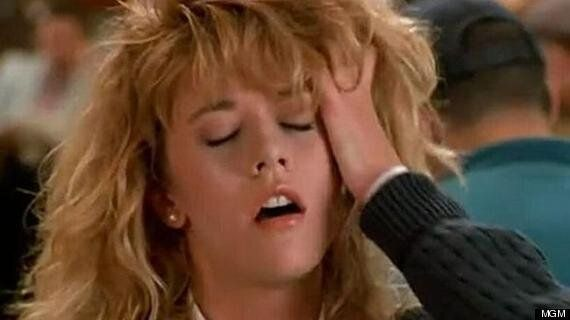 National Orgasm Day: How Meg Ryan Faked Orgasm In 'When Harry Met Sally', With Some